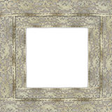 Weinlese, grunge Hintergrund mit Spitzerand Stockbilder