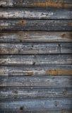 Weinlese-Holzfußboden-Hintergrund-Beschaffenheit Lizenzfreie Stockfotografie