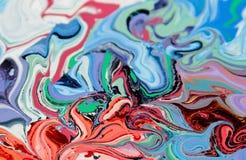 Weinlese-künstlerischer Hintergrund mit Florenelement Lizenzfreies Stockfoto