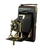 Weinlese-Kamera Lizenzfreies Stockfoto