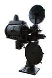 Weinlese 35 Millimeter-Filmprojektor Stockfoto