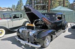 Weinlese Oldsmobile Stockfotografie