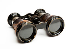 Weinlese-Operen-Gläser stockfotos