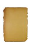 Weinlese-Papier-für-Hintergrund Stockbilder
