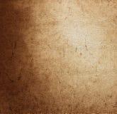 Weinlese pergament Beschaffenheit. Stockbild