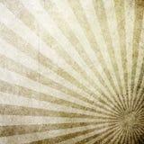 Weinlese rays Musterhintergrund stock abbildung