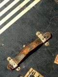 Weinlese-Reisen-Fall-Aufkleber und Kennsätze Stockfoto