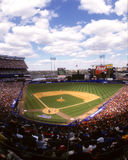 Weinlese Shea Stadium Stockfotografie