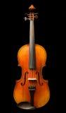 Weinlese-Violine Lizenzfreies Stockfoto
