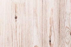 Weinlese-weiße hölzerne Wand Lizenzfreies Stockfoto