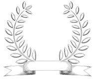 Weinlese Wreath Stockfotos