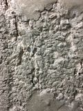 Weinlese Zement 1 Lizenzfreies Stockbild