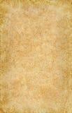 Weinlesealter Papierhintergrund Stockfotografie