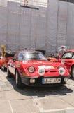 """Weinleseauto 1973 1968†""""Opel GT stockbilder"""
