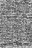 Weinlesebacksteinmauer in der Dekorationsarchitektur für das Design-BAC Lizenzfreies Stockfoto