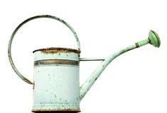 Weinlesebewässerungsdose Lizenzfreie Stockbilder