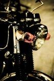 Weinlesefahrrad Lizenzfreies Stockfoto