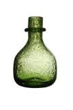 Weinleseflasche Lizenzfreies Stockfoto