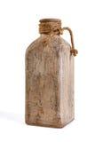 Weinleseflasche Lizenzfreie Stockbilder