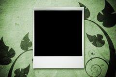 Weinlesefoto lizenzfreie stockbilder