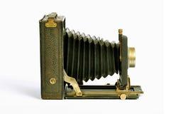 Weinlesefotokamera Lizenzfreie Stockbilder