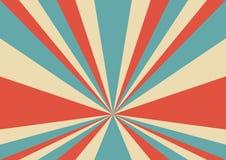 Weinlesehintergrund-Geometriedesign Stockbilder