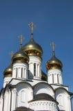 Weinlesekirche, Pereslavl-Zalesskiy, Russland Stockfotografie