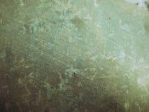Weinlesemetallplattenstahlhintergrund stockfotografie