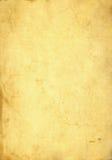 Weinlesepapierhintergrund Lizenzfreie Stockbilder