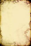 Weinleseplakat für Hintergrund Stockfotos
