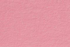 Weinleserosiger rosa Papierbeschaffenheitshintergrund extrem in der hohen Auflösung stockfotografie