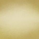 Weinleseschmutzhintergrund-Beschaffenheitsluxusdesign des abstrakten Goldhintergrundes reiches mit eleganter antiker Farbe auf Wan Lizenzfreie Stockbilder