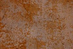 Weinleseschmutzhintergrund-Beschaffenheitsluxusdesign des abstrakten orange Hintergrundes reiches mit eleganter antiker Farbe auf Stockfoto