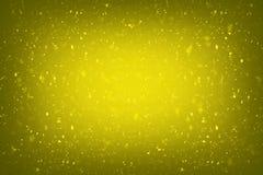 Weinleseschmutzhintergrund-Beschaffenheitsluxusentwurf des abstrakten grünen Hintergrundes grüner reicher mit eleganter antiker F lizenzfreie abbildung