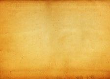 Weinleseschrottpapier Stockbild