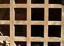 Weinlesetor Stockbilder