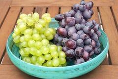 Weintrauben Stock Image
