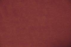 Weinvelourslederhintergrund Stockfotografie