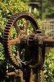 Weir Dobbs φράχτης Στοκ εικόνα με δικαίωμα ελεύθερης χρήσης