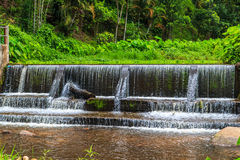 Weir Stock Photography