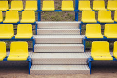 Weise und Sitze Stockfotos