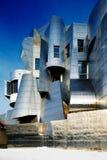 Weisman Art Museum, università di Minnesota a Minneapolis, U.S.A. Fotografia Stock Libera da Diritti