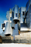Weisman Art Museum, University of Minnesota in Minneapolis, USA Royalty Free Stock Photography