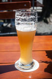 Weissbier Royalty Free Stock Image