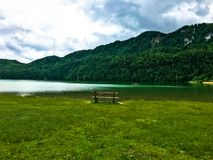 Weissensee Images stock