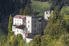 Weissenstein Castle Stock Photo
