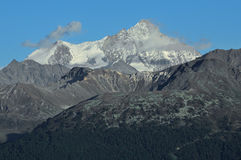 Weisshorn Royalty Free Stock Photos