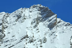 Weisshorn Stock Images
