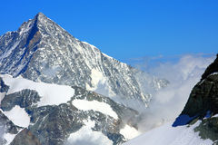 Weisshorn Stock Photos
