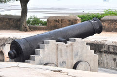 Weiyuan outdoor emplacement Royalty Free Stock Photos